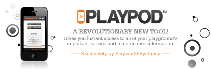 PlayPod Banner