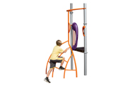 Nuvo Twine Climber