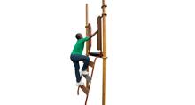 PlayWood™ Climber
