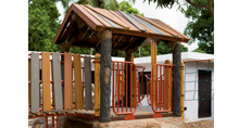 Custom Themed Playground