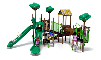 School Age Playgrounds